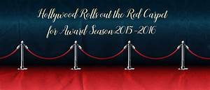 Hollywood Rolls out the Red Carpet for the 2016 Award ...