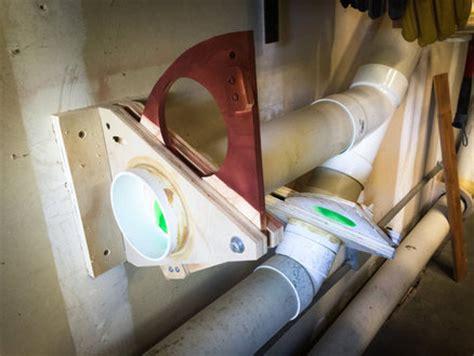 dust collection blast gates  tysonk  lumberjockscom