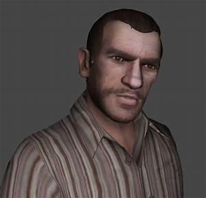 GTAGarage.com » Niko Bellic Ped Model Screenshots