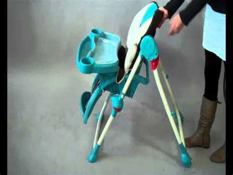 chaise haute babideal chaise haute téléscopique pour bébé sélection bebeachat