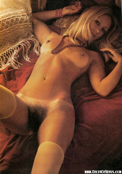 Retronudecenterfoldhairypussy Porn Pic From Assorted Vintage Erotica From The S