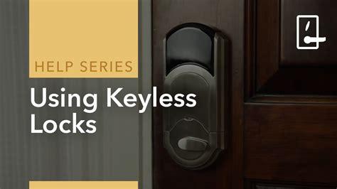adt door lock remote access with keyless door locks on adt pulse