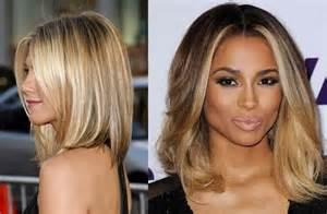 coupes de cheveux tendance les dernières tendances des coupes cheveux coiffure simple et facile