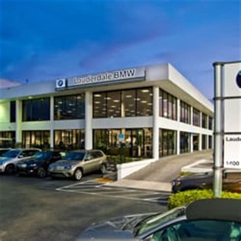 Bmw Of Fort Lauderdale by Lauderdale Bmw Of Fort Lauderdale Auto Repair Fort