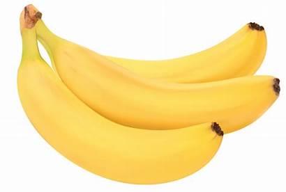 Clipart Bananas Banana Fruit Pisang Transparent Banane