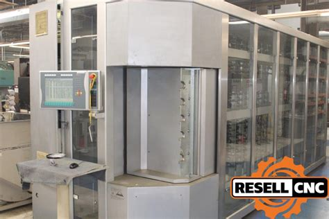 Used Toyoda CNC - Toyoda for sale | Resell CNC