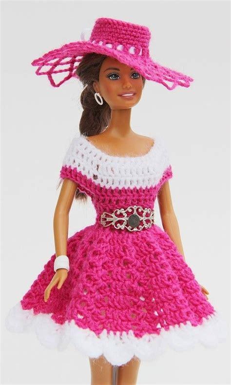 25+ Einzigartige Barbiekleidung Ideen Auf Pinterest