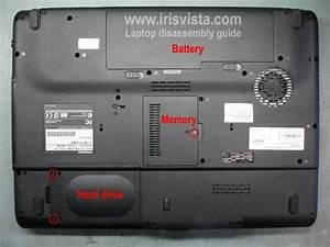 My Satellite L300 Laptop Won U0026 39 T Turn On  When First