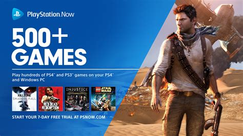 You Can Now Play Ps4 Games On Pc With A Playstation Now