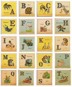 jennuine by rook no 17 free vintage graphics vintage With letter art prints