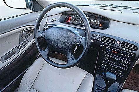 mazda  consumer guide auto