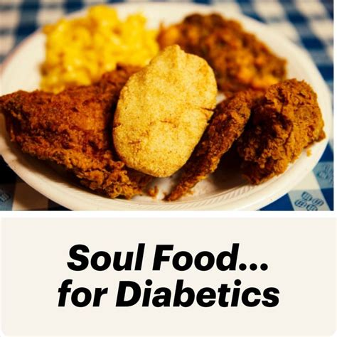 For example, when making baked goods or desserts, substitute a healthier type of flour, suggests zanini. FREE Soul Food meal plan generator for diabetics & pre-diabetics in 2020 | Diy food recipes ...