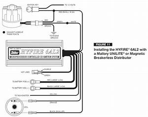 Msd Ignition Wiring Diagrams And Technotes