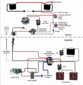 Electric Trailer Jack Wiring Diagram Wiring Diagram