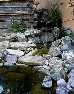 Alt, Build, Blog, Stone, Water, Features