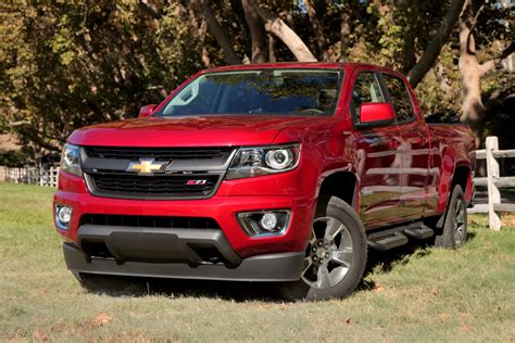 2016 Chevrolet Colorado Diesel Review  Autoguidecom News