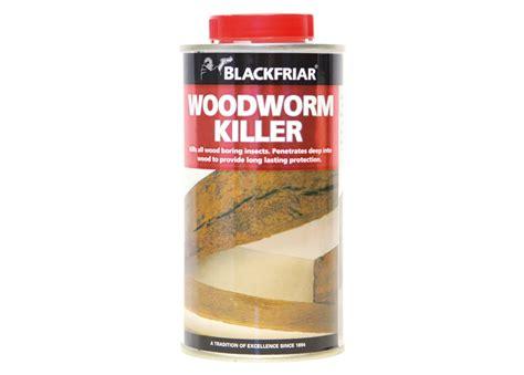 woodworm killer blackfriar