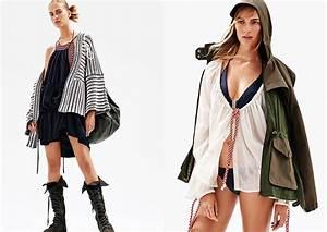 H&M Studio Women's Spring/Summer 2016 Lookbook ...