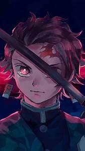 kimetsu, no, yaiba, wallpaper, , anime, , anime, boys, , kamado, tanjir, u014d, , u2022, wallpaper, for, you, hd, wallpaper