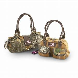 Mossy Oak Break - Up U00ae Purse