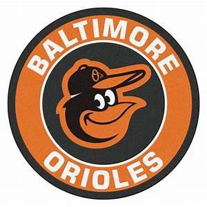 FANMATS MLB Bal... Baltimore Orioles