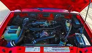 Buy Used 1999 Ford Ranger 4 6l V8 5 Speed Manual   In