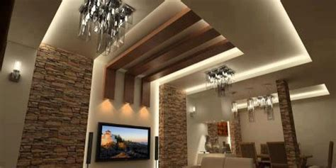 Interior Decorations Home - false ceiling materials starsricha