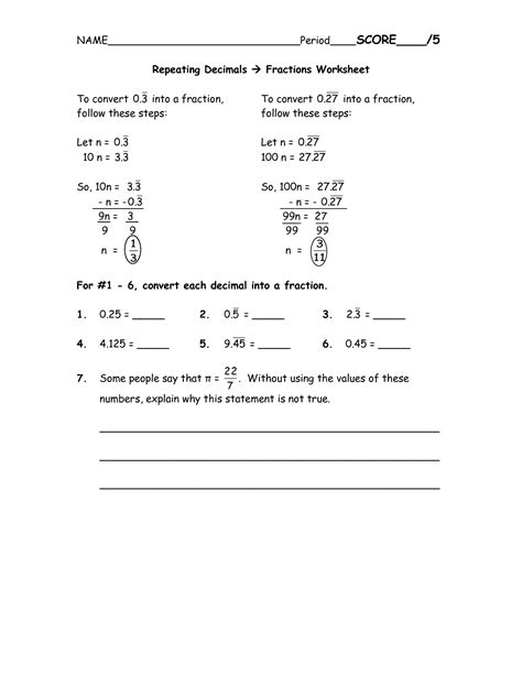 gcf and lcm worksheets grade 4 greatest mon factors and