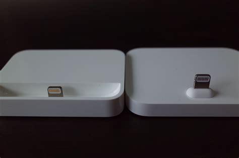 iphone lightning dock iphone apple純正の iphone lightning dock を購入してみたら 見た目お洒落で