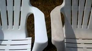 Nettoyer Salon De Jardin Bicarbonate De Soude : l 39 astuce pour raviver les couleurs de vos meubles plastique ~ Melissatoandfro.com Idées de Décoration