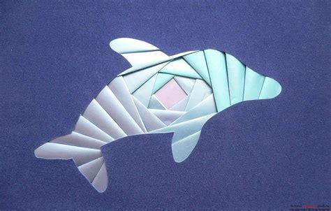 Поделки дельфина своими руками