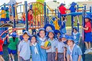 Aranmore Catholic Primary School - Aranmore CPS