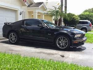 2011 Ford Mustang GT Premium ~ For Sale American Muscle Cars