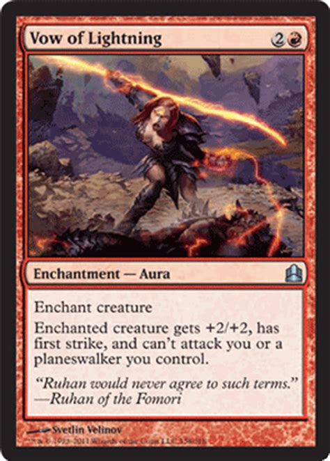 image gallery mtg red