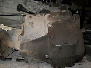 88 89 90 91 Chevy 1500 Pickup Manual Transmission 2045