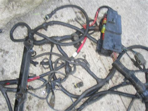 Yj Wiring Harnes by Find Jeep Yj 92 95 Wrangler Engine Wiring Harness