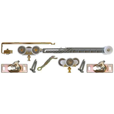 johnson pocket door johnson hardware 1060 soft or soft open hardware kit