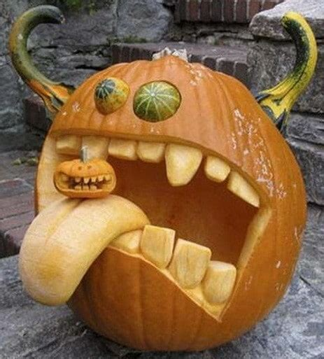 pumpkin ideas 38 halloween pumpkin carving ideas how to carve removeandreplace com