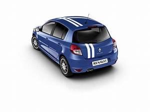 Clio 3 Portes : nouvelle renault clio gordini en diesel en essence et en 5 portes ~ Medecine-chirurgie-esthetiques.com Avis de Voitures
