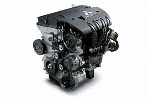 Especificaciones De Torque O Apriete Para Motor Mitsubishi 4b12