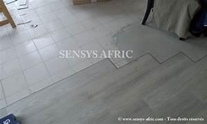 Pose Lames Pvc : second oeuvre b timent parquets lames pvc construction ~ Premium-room.com Idées de Décoration