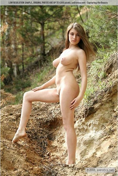 Averotica True Beauty Leticia Belong To Nature Nude Gallery
