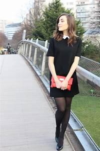 robe de soiree collant noir ou chair robes modernes With robe noir collant noir ou chair