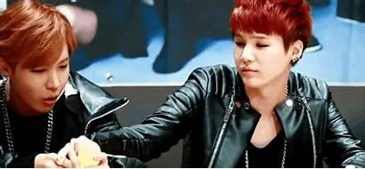 Bts Hoseok Yoongi Offended Yoonseok Bangtan Boy