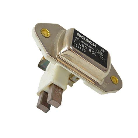 regulador de voltaje de alternador bosch pointer g2 refaccionaria mario