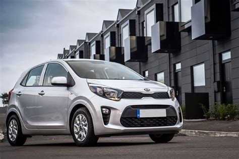 How Much To Lease A Kia by Kia Picanto Car Lease Deals Contract Hire Leasing Options