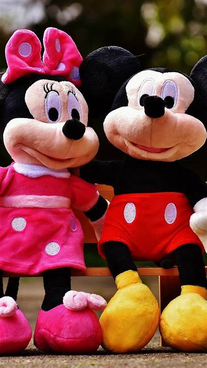 Mouse Mickey Minnie Wallpapers Wallpapertag Toys Desktop