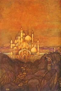 Scheherazade's Web: An Arabian Nights Concordance