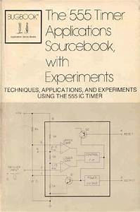 The 555 Timer Applications Sourcebook With Experiments