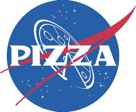 NASA-Pizza on Behance
